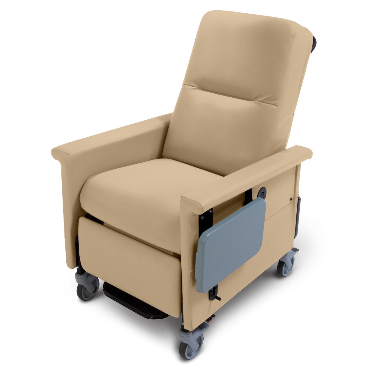 86 Series Bariatric Recliner by Ch&ion Chair | Medline Industries Inc.  sc 1 st  Medline & 86 Series Bariatric Recliner by Champion Chair | Medline ... islam-shia.org
