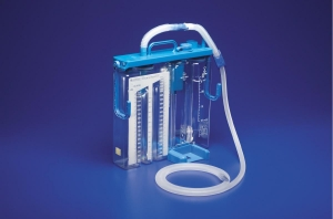 Thora Seal Chest Drainage Unit By Cardinal Health