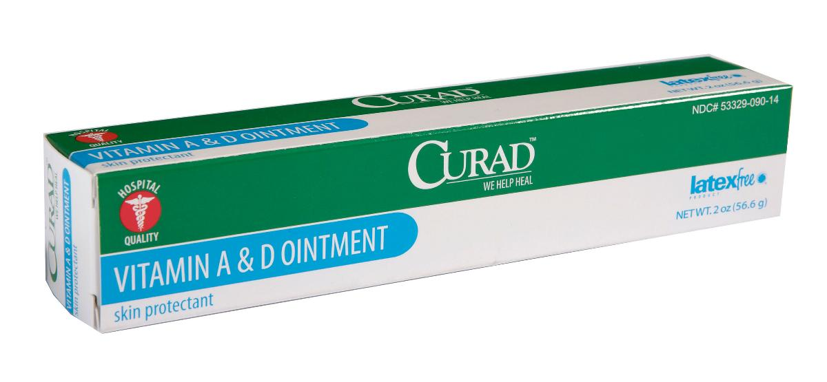 Curad A And D Ointment,2.000 Oz-Medline Equipment