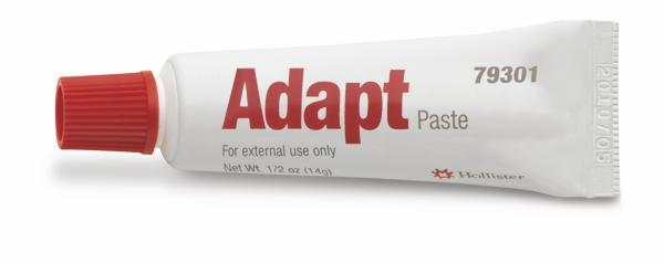 Adapt Barrier Pastes By Hollister-Medline Equipment
