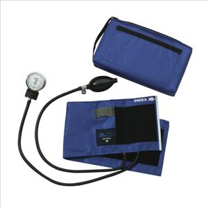 Aneroid Blood Pressure Monitor w/Nylon Case Adult