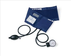 Aneroid Blood Pressure Monitor Adult