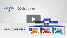 Medline Oral Care Solutions