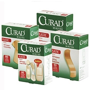 CURAD<sup>®</sup> Bandages